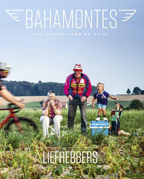 cover editie #11 - Liefhebbers