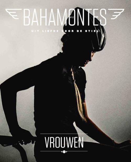 cover editie #12 - Vrouwen