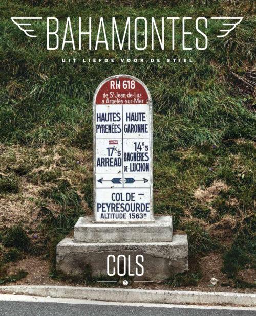 cover editie #14 - Cols