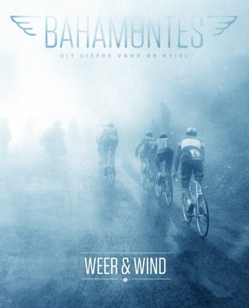 cover editie #16 - Weer & Wind