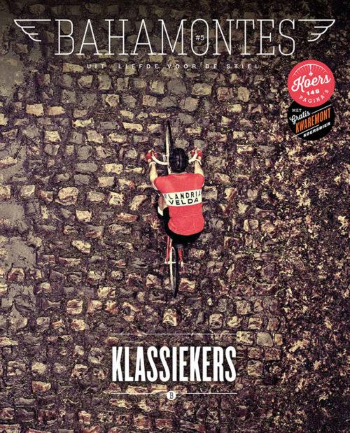 cover editie #5 - Klassiekers