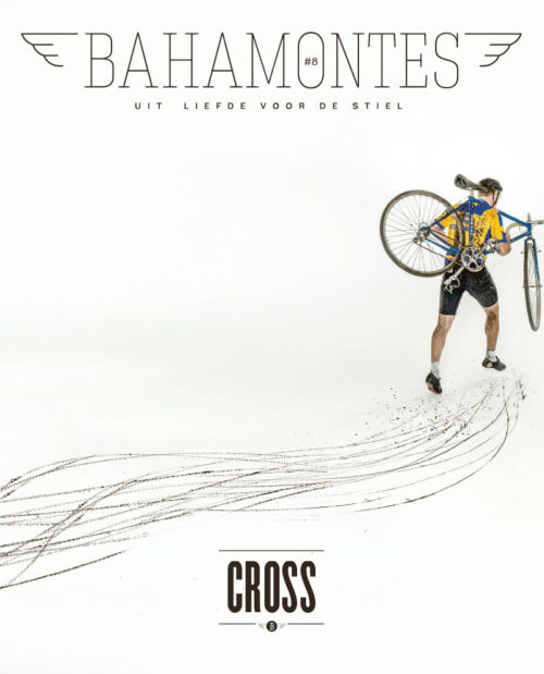 cover editie #8 - Cross