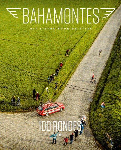 cover editie #13 - 100 Rondes