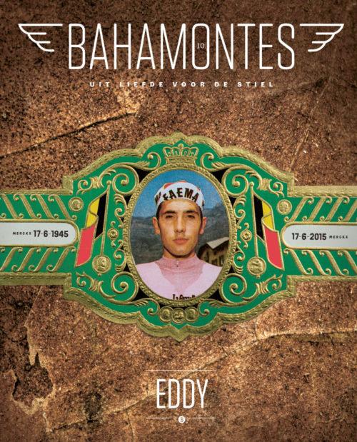 cover editie #10 - Eddy