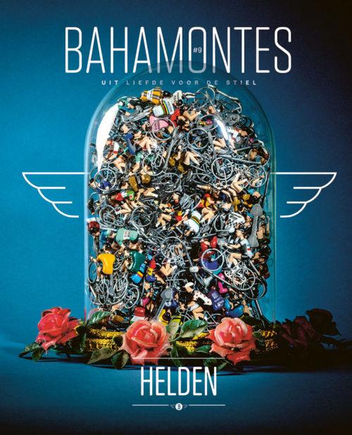 cover editie #9 - Helden