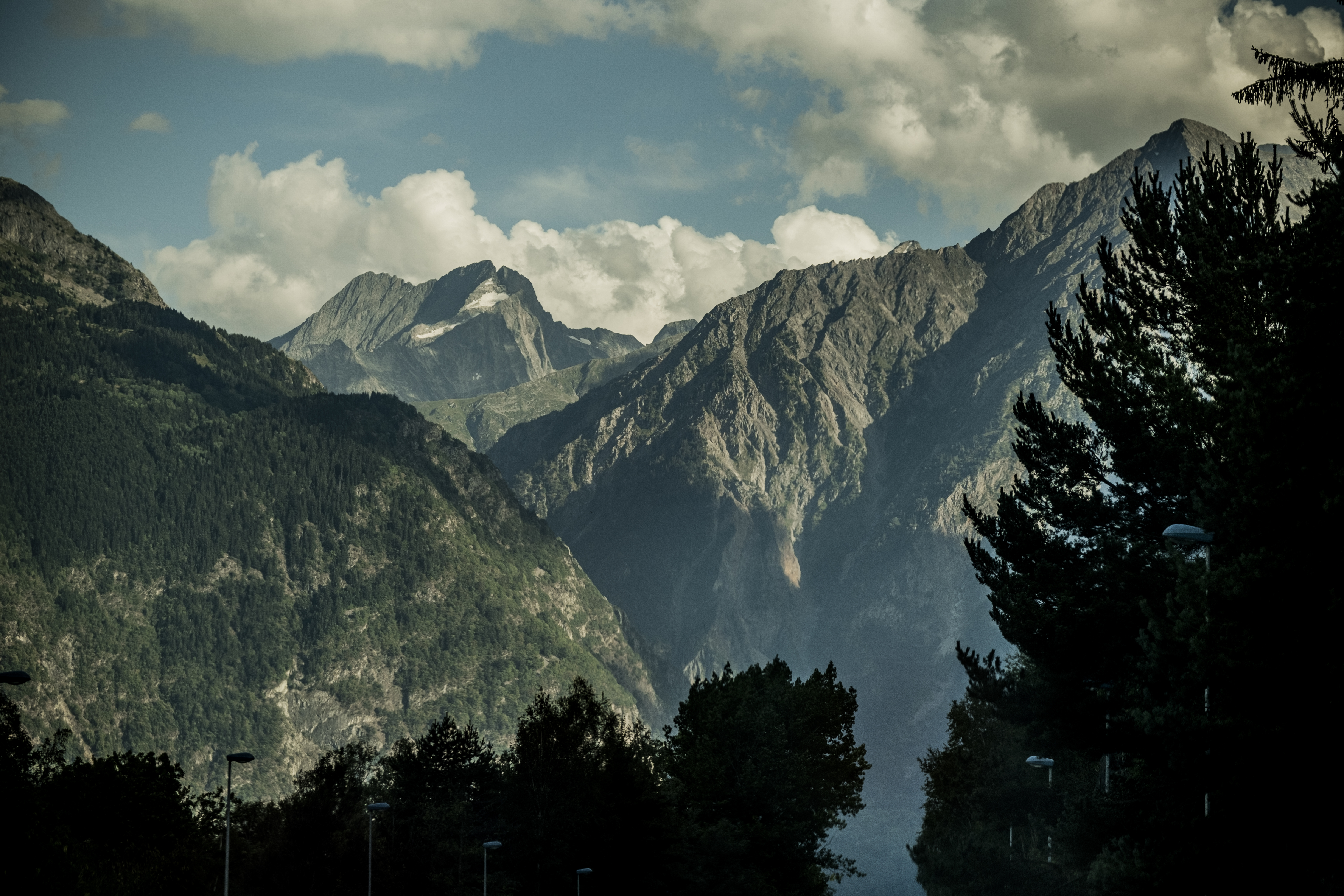 Alpe d Huez 1