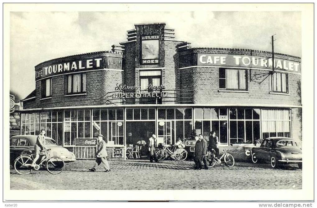 Cafétourmalet
