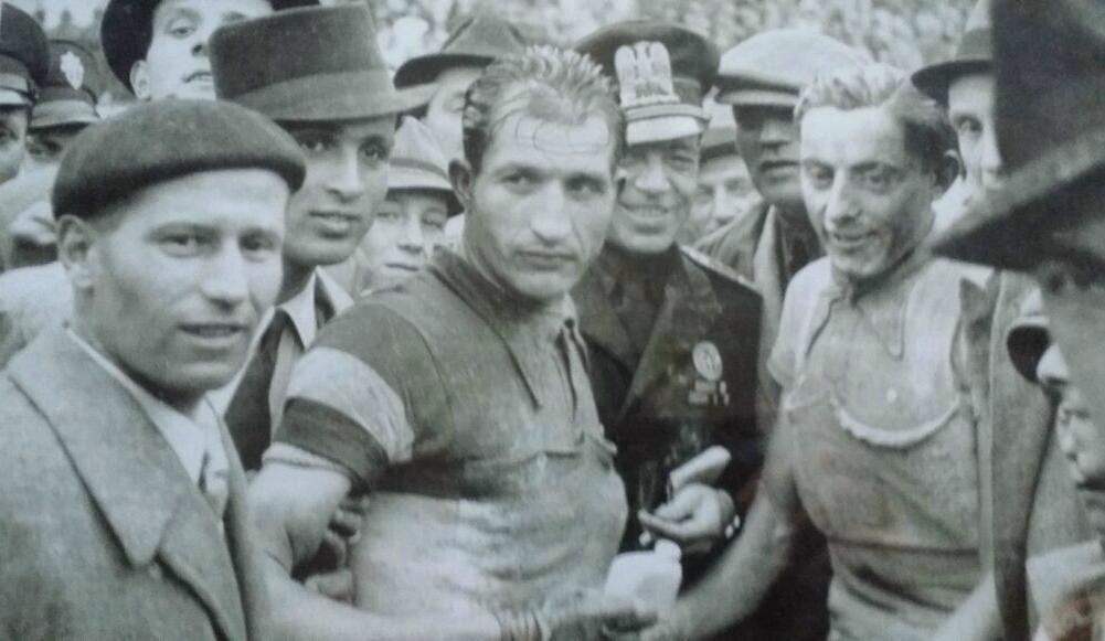 Coppi Bartali 1940