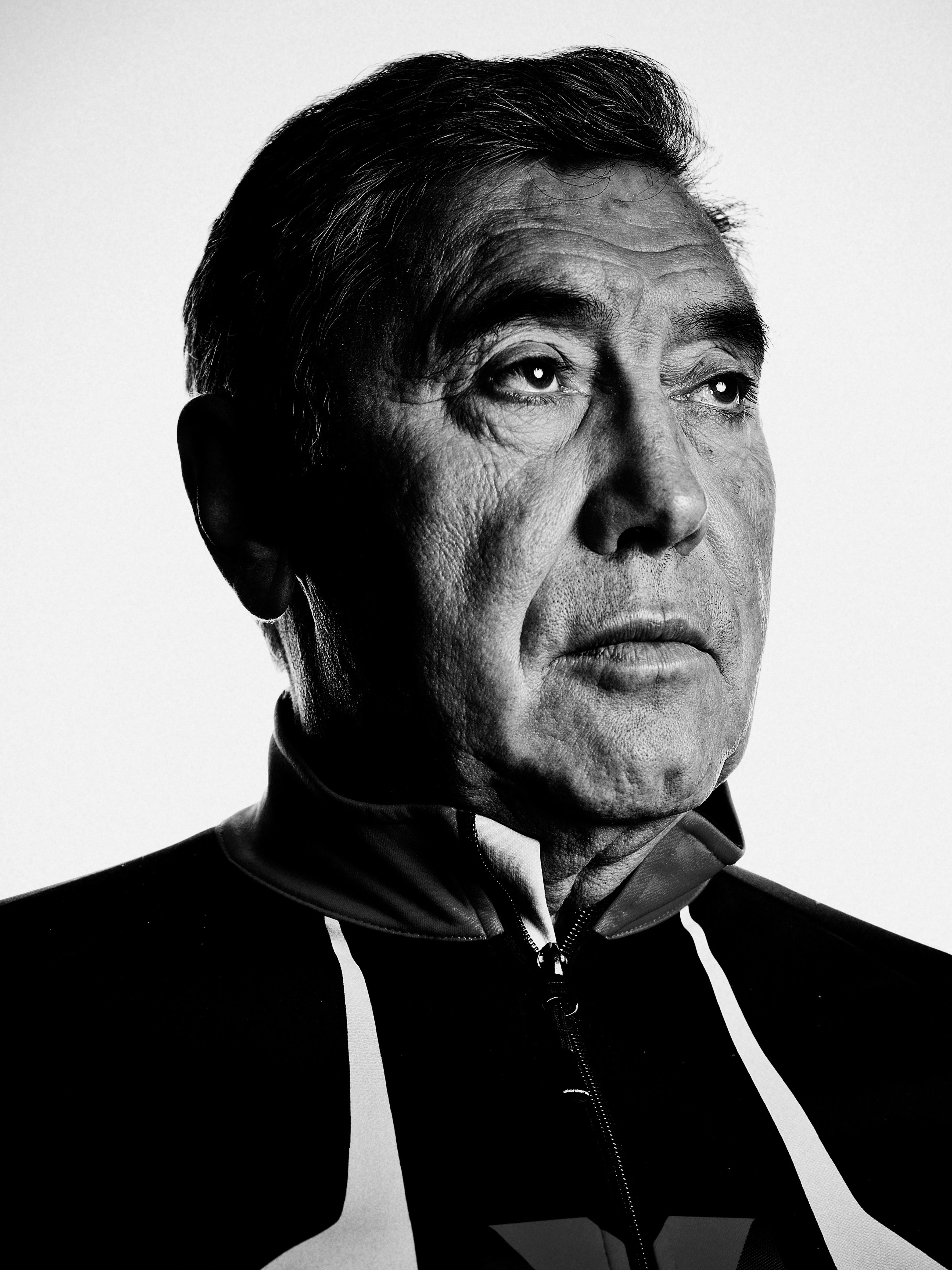 Eddy Merckx 0060Zw