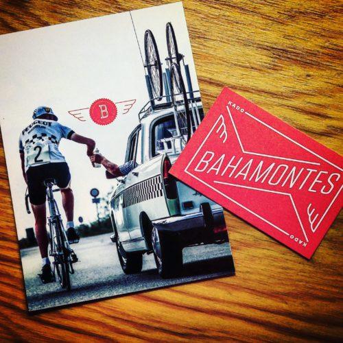 Neem een abonnement op Bahamontes.